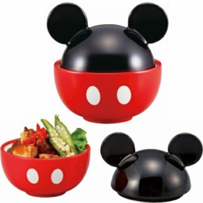 ミッキーマウス どんぶり SAN2097-MM サンアート sunart ディズニー Disney プレゼント ギフト 母の日