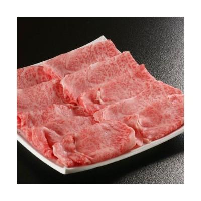 特選松阪牛専門店やまと 松阪牛 A5 肩ロース すき焼き用 500g(約5名様用)松阪牛証明書付