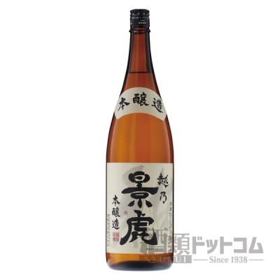 越乃景虎 雅 本醸造 1800ml