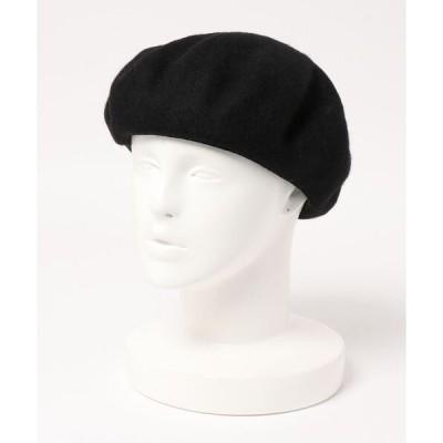帽子 ベレー帽
