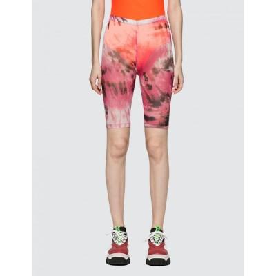 エムエスジーエム MSGM レディース ショートパンツ バミューダ ボトムス・パンツ Bermuda Shorts Pink