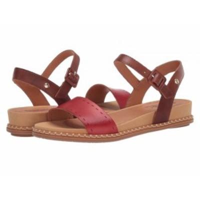 Pikolinos レディース 女性用 シューズ 靴 サンダル Marazul W3F-0927C1 Coral【送料無料】