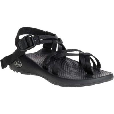 チャコ ブーツ&レインブーツ シューズ レディース ZX/2 Classic Sandal (Women's) Black