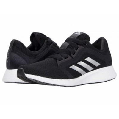 adidas Running アディダス レディース 女性用 シューズ 靴 スニーカー 運動靴 Edge Lux 4 Core Black/Silver【送料無料】