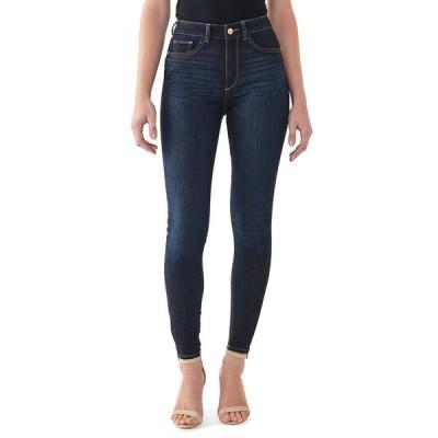 ディーエルワンナインシックスワン レディース デニムパンツ ボトムス Farrow High-Rise Ankle Skinny Jeans