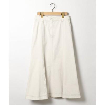 SCAPA / スキャパ エヴァーデニム2スカート