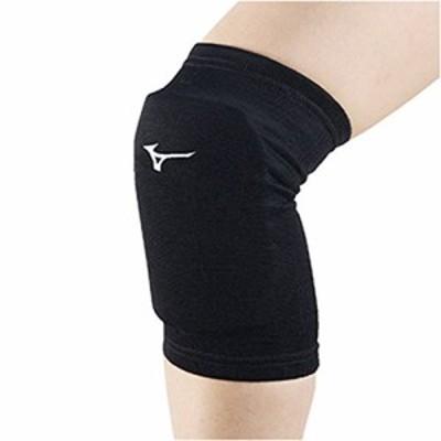 ミズノ(MIZUNO) 膝サポーター V2MY8002 09 ブラック L