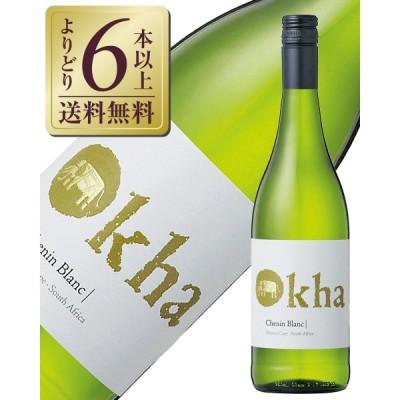 白ワイン 南アフリカ マン ヴィントナーズ オーカ シュナン ブラン 2020 750ml wine