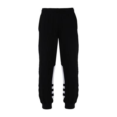 ADIDAS ORIGINALS パンツ ブラック XL コットン 100% パンツ