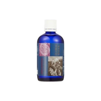 ローズセンティフォリア フローラルウォーター Rose centifolia 100ml 128050610 生活の木