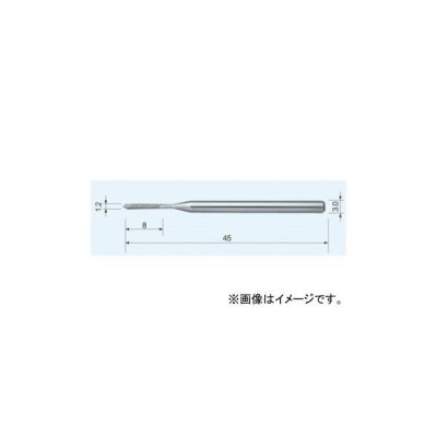 ムラキ GEM ダイヤモンドバー 粒度:170 GD 0412