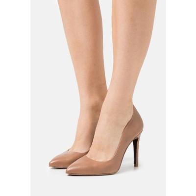 タマリス レディース 靴 シューズ Classic heels - nut