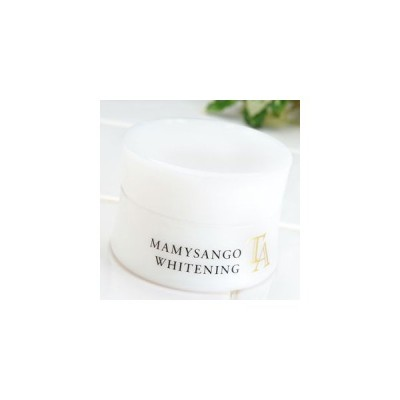 マミーサンゴ TA薬用クリーム 30g / トラネキサム酸 薬用 美白 保湿 / 潤い 明るいお肌 美白有効成分 / 保湿成分