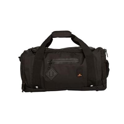 """コブラ Golf 2017 Duffle Bag (Black, 19.5"""" x 11"""" x 11"""")(海外取寄せ品)"""