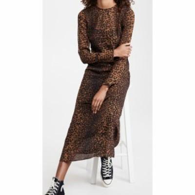 スビ Ksubi レディース ワンピース ワンピース・ドレス Kat Is Dress Multi