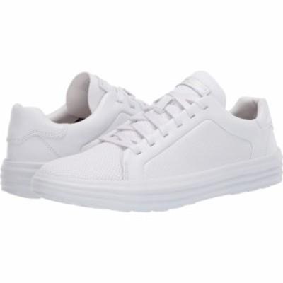 マークネイソン Mark Nason メンズ スニーカー シューズ・靴 Bandon White