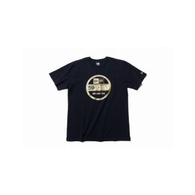 ニューエラ(NEW ERA) Tシャツ コットン バイザーステッカーロゴ 11782977 半袖 オンライン価格 (メンズ)
