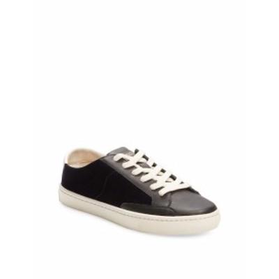 ソルドス レディース シューズ スニーカー Ibiza Classic Leather Low Top Sneaker