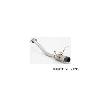 フジツボ RIVID マフラー 850-51554 ホンダ フィット DBA-GK5 L15B 1.5 2WD RS 2013年09月〜