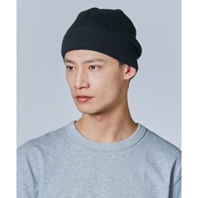 帽子 キャップ 【OVERRIDE】HONEYCOMB WATCH SI BLEND / 【オーバーライド】ハニカム ワッチ