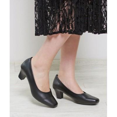 Xti Shoes / MAGICAL STEPS-マジカルステップス-  プレーンパンプス WOMEN シューズ > パンプス
