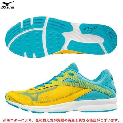 MIZUNO(ミズノ)ソニックラッシュ(J1GA1883)ランニング マラソン ジョギング ランニングシューズ スポーツ トレーニング 2E相当 ユニセックス メンズ