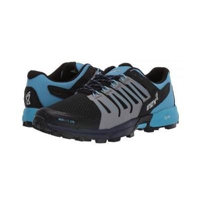 Inov-8 イノヴェイト レディース 女性用 シューズ 靴 スニーカー 運動靴 RocLite(TM) 275 - Navy/Blue
