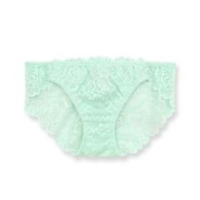 fran de lingerieフランデランジェリー(fran de lingerie)LacyQueen レーシークィーン コーディネート総レースショーツ