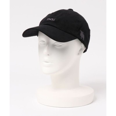 帽子 キャップ moz/モズ コーデュロイキャップ