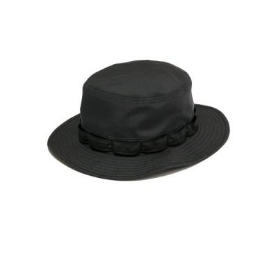 帽子 ハット LOGOS別注  BOONIE  HAT