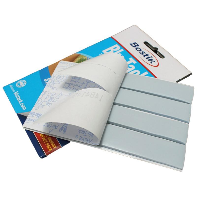 【橘果設計】澳洲藍丁膠 相框牆面安裝 免釘不傷牆 相框牆適用 公仔固定 相框固定