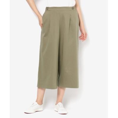 McGREGOR / モックロディ ガウチョパンツ WOMEN パンツ > パンツ