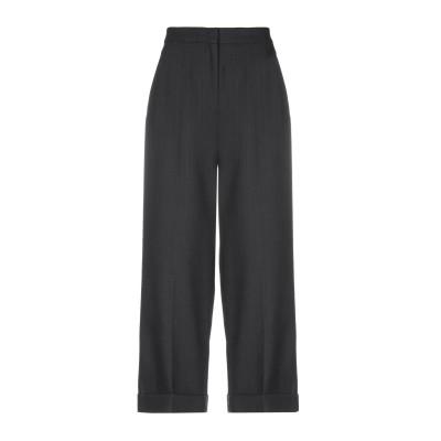 ブライアン デールズ BRIAN DALES パンツ ブラック 42 50% コットン 50% レーヨン パンツ