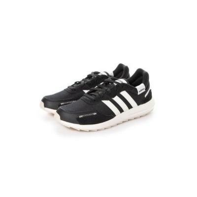 ジーラ GeeRA 【adidas(アディダス)】RETRORUN(レトロラン) (黒)