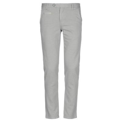 BERNA パンツ ファッション  メンズファッション  ボトムス、パンツ  その他ボトムス、パンツ ライトグレー