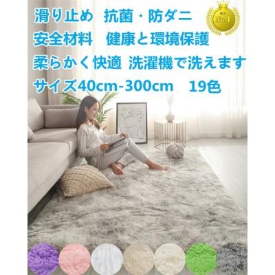 【高品質保証 父の日割引】 ラグ 抗菌 防ダニ 先端材料 肌に優しい 洗濯機で洗えます 韓国 インテリア 高級感 北欧 カーペット