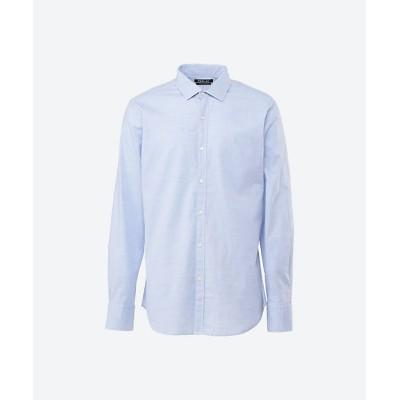 <REPLAY(Men)/リプレイ> カジュアルシャツ M4028 .000.52041 LIGHT BLUE【三越伊勢丹/公式】