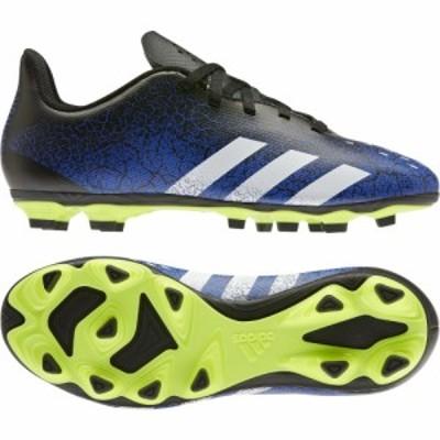 アディダス(adidas)ジュニアサッカースパイク プレデター フリーク .4 AI1 J HG AG FY0626JR サッ…