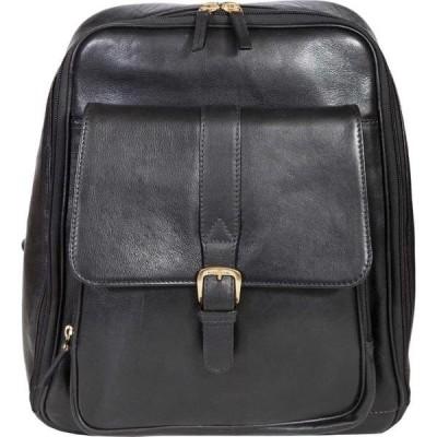 スカーリー レディース バックパック・リュックサック バッグ Business Backpack 295 Black