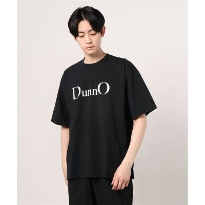 tシャツ Tシャツ Dunno / DunnO Tシャツ