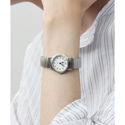 腕時計 ジャバラメタル