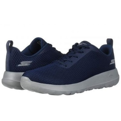SKECHERS Performance スケッチャーズ メンズ 男性用 シューズ 靴 スニーカー 運動靴 Go Walk Max - 54601 - Navy/Grey