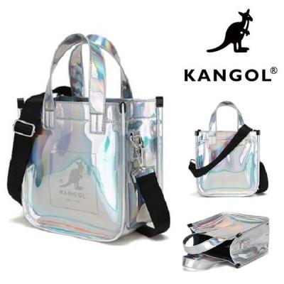 kangol カンゴール ショルダーバッグ  トートバッグ レディース  お出かけ 通学 通学 MINI ショルダーバッグ  トートバッグ バレンタイン