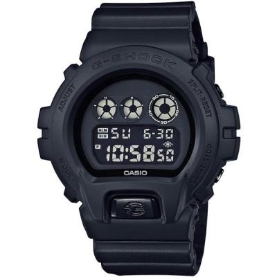 G-SHOCK ジーショック DW-6900BB-1JF メンズ 腕時計