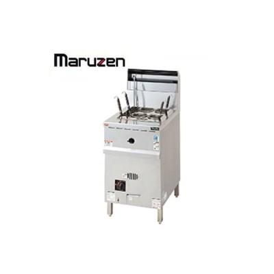 新品 送料無料 マルゼン 涼厨角槽型ゆで麺機 MRY-C04