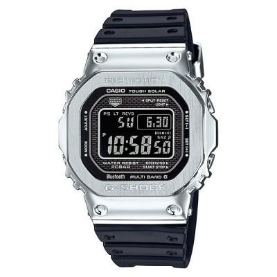 メンズ腕時計 ジーショック  GMW-B5000-1JF CASIO G-SHOCK フルメタル  新品 国内正規品