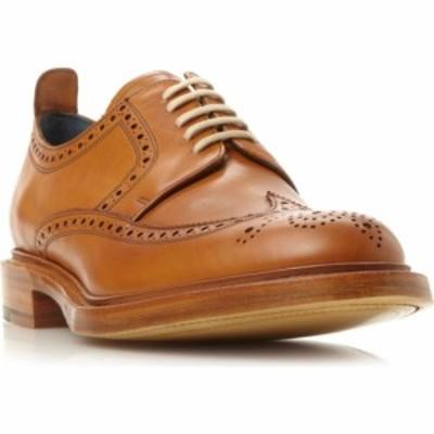 バーカー Barker メンズ シューズ・靴 Bailey Sn13 Brown