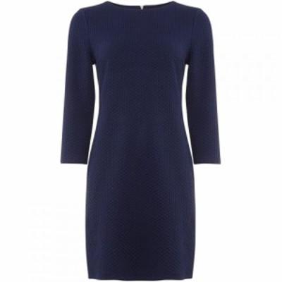 フェイズ エイト Phase Eight レディース ワンピース チュニックドレス ワンピース・ドレス Tilly Tunic Dress Blue