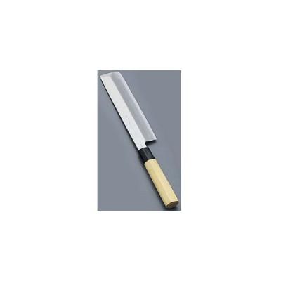 堺實光 匠練銀三 薄刃 片刃 16.5cm 37511 AZT4101