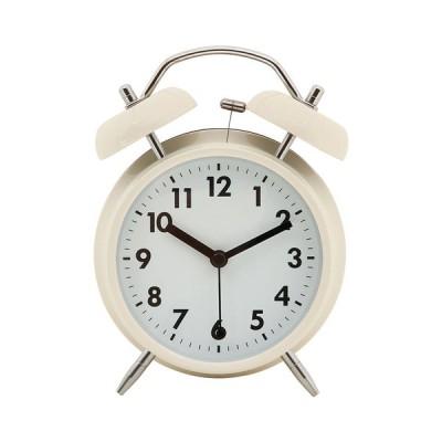 【メーカー直送】 不二貿易 置時計 ベル IV SA6004 32704 KNS
